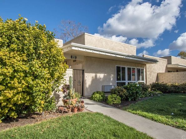 2 bed 1 bath Condo at 2247 Via Mariposa E Laguna Woods, CA, 92637 is for sale at 288k - 1 of 23
