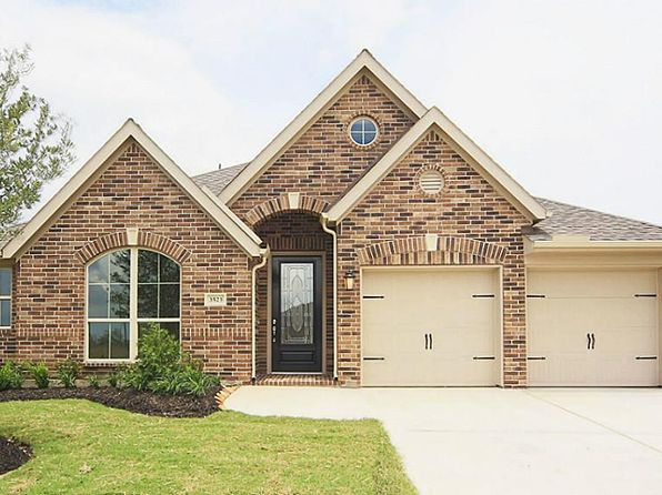 4 bed 3 bath Single Family at 3523 Whitman Dr Iowa Colony, TX, 77583 is for sale at 285k - 1 of 21