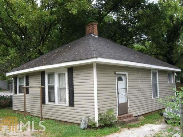 1 bed 1 bath Single Family at 824 W Broad St Griffin, GA, 30223 is for sale at 24k - google static map