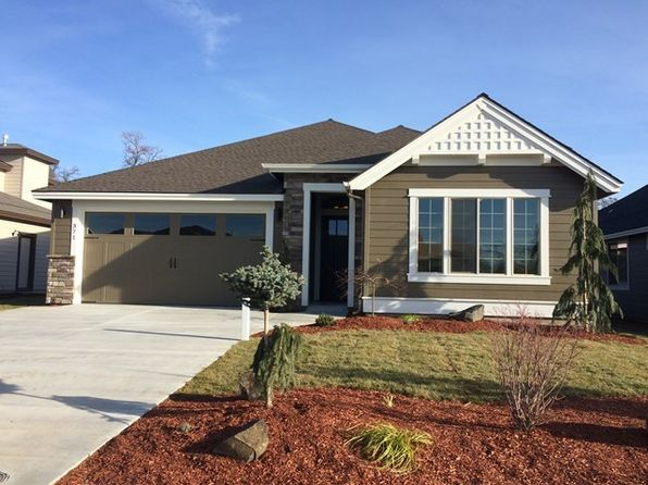3 bed 2.5 bath Single Family at 614 SE Whimbrel Loop College Place, WA, 99324 is for sale at 360k - 1 of 4
