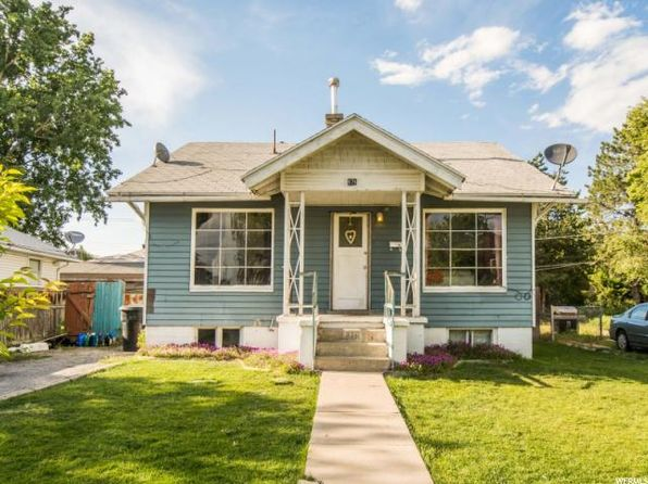 4 bed 1 bath Single Family at 876 W 100 N Provo, UT, 84601 is for sale at 185k - 1 of 25