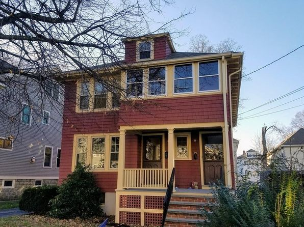 2 bed 1 bath Condo at 55 Alma Ave Belmont, MA, 02478 is for sale at 499k - 1 of 7