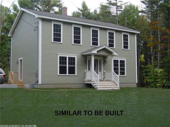 3 bed 2 bath Single Family at 1A VERRILL RD MINOT, ME, 04258 is for sale at 223k - 1 of 17