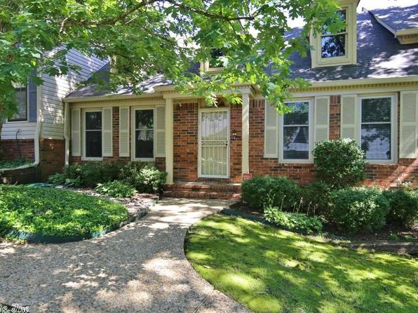 2 bed 3 bath Townhouse at 2112 Hinson Rd Little Rock, AR, 72212 is for sale at 239k - 1 of 40