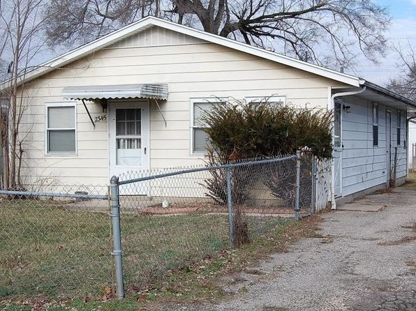 4 bed 1 bath Single Family at 2345 Guernsey Dell Ave Dayton, OH, 45404 is for sale at 45k - google static map