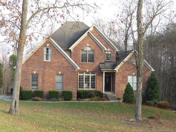 5 bed 3.5 bath Single Family at 5283 Cedarway Dr NE Lanesville, IN, 47136 is for sale at 365k - 1 of 58