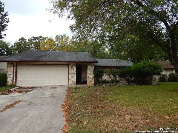 4 bed 2 bath Single Family at 8651 Tamarisk St San Antonio, TX, 78240 is for sale at 139k - 1 of 6