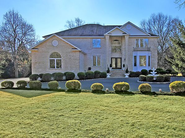 4 bed 5 bath Single Family at 65 Vail Ln Watchung, NJ, 07069 is for sale at 1.39m - 1 of 44