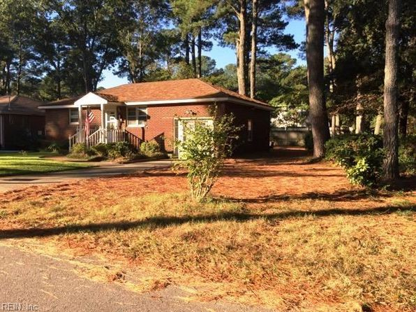 2 bed 1 bath Single Family at 2237 Oak St Virginia Beach, VA, 23451 is for sale at 329k - google static map