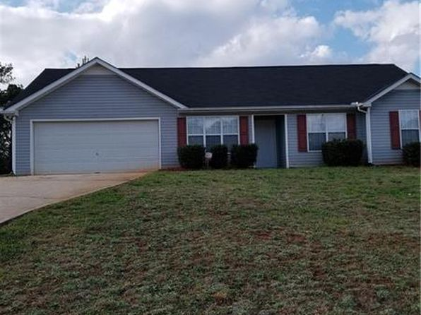 3 bed 2 bath Single Family at 65 WHITEHEAD DR COVINGTON, GA, 30016 is for sale at 107k - 1 of 12