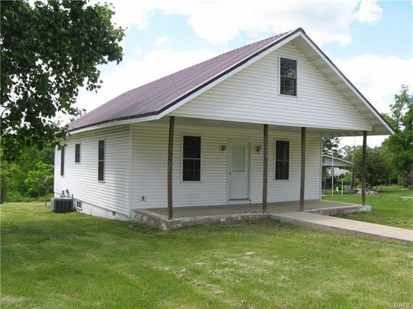 3 bed 1 bath Single Family at 104 N Jersey Ave Belle, MO, 65013 is for sale at 56k - 1 of 18