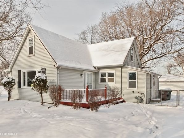 3 bed 1 bath Single Family at 1110 173rd St East Hazel Crest, IL, 60429 is for sale at 120k - 1 of 14