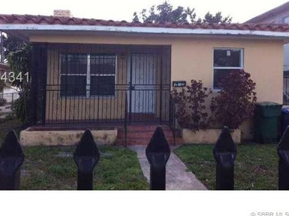 4 bed 1 bath Single Family at 1722 NW 59th St Miami, FL, 33142 is for sale at 159k - 1 of 7