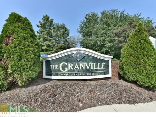 1 bed 1 bath Condo at 627 Granville Ct Atlanta, GA, 30328 is for sale at 120k - 1 of 11