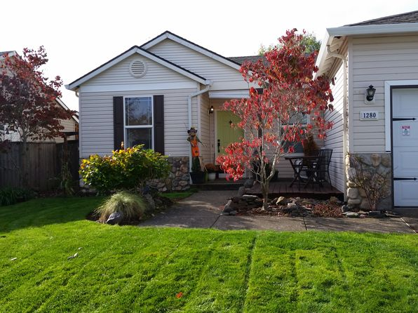 3 bed 2 bath Single Family at 1280 Reding Ave Eugene, OR, 97402 is for sale at 280k - 1 of 10