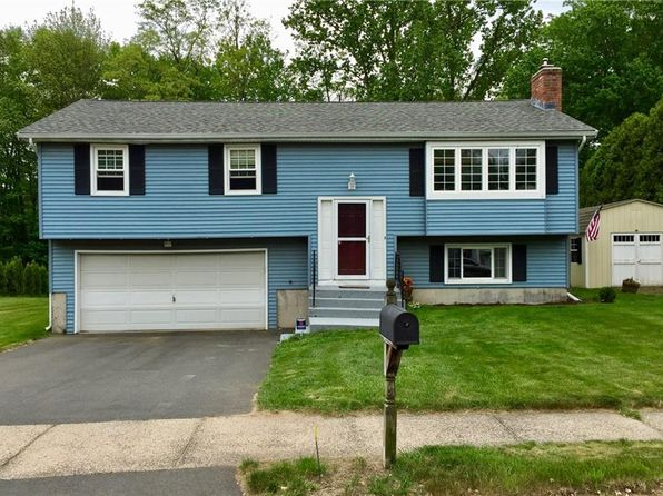 3 bed 2.5 bath Single Family at 36 RICHARD CT BRISTOL, CT, 06010 is for sale at 225k - 1 of 26