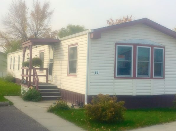 Billings MT Mobile Homes Manufactured For Sale