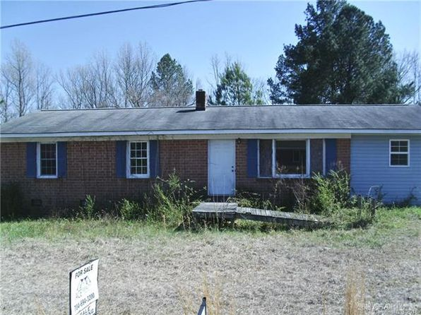 4 bed 4 bath Single Family at 68 Sycamore St Wadesboro, NC, 28170 is for sale at 40k - google static map