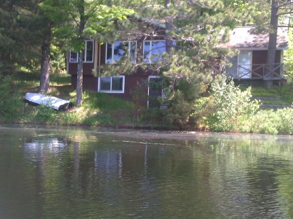 3 bed 2 bath Single Family at 5149 Sea Lion Rd Florence, WI, 54121 is for sale at 160k - 1 of 22