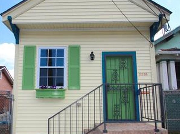3 bed 1 bath Single Family at 2233 George Nick Connor Dr New Orleans, LA, 70119 is for sale at 165k - 1 of 18