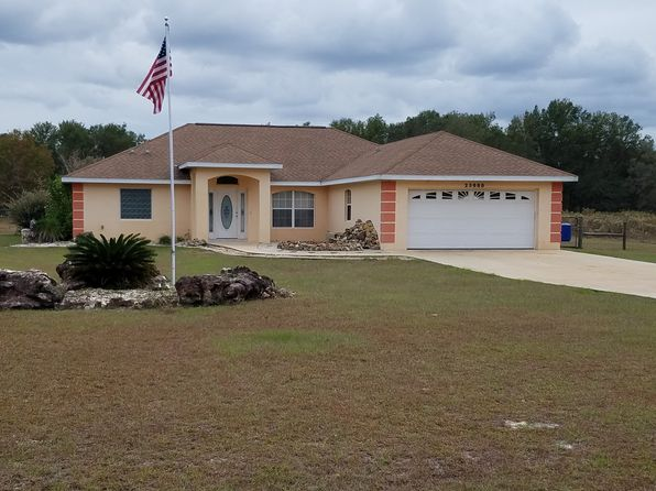 4 bed 3 bath Single Family at 23888 SW Lakeland Heights Ave Dunnellon, FL, 34431 is for sale at 211k - 1 of 32