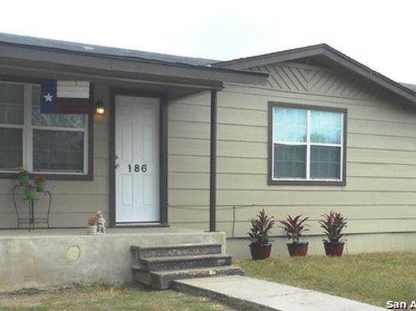 3 bed 1 bath Single Family at 186 Avenue G Poteet, TX, 78065 is for sale at 90k - 1 of 8