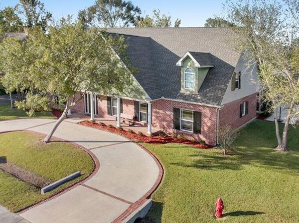 5 bed 5 bath Single Family at 200 Savanna Dr Luling, LA, 70070 is for sale at 412k - 1 of 25