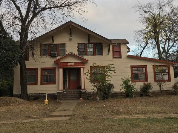 6 bed 3 bath Single Family at 1010 NW 15th St Fort Worth, TX, 76164 is for sale at 230k - 1 of 6