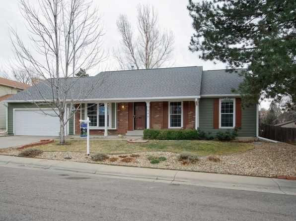 4 bed 3 bath Single Family at 7546 S Penrose Ct Littleton, CO, 80122 is for sale at 459k - 1 of 32