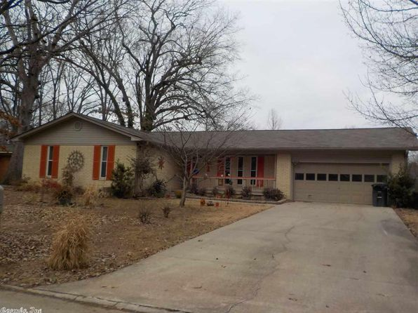 3 bed 2 bath Single Family at 108 CHOCTAW DR SEARCY, AR, 72143 is for sale at 115k - 1 of 37