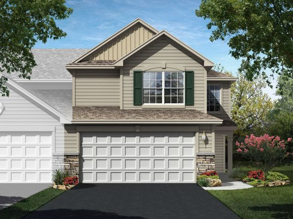 3 bed 3 bath Townhouse at 1054 Turin Dr Hampshire, IL, 60140 is for sale at 177k - google static map