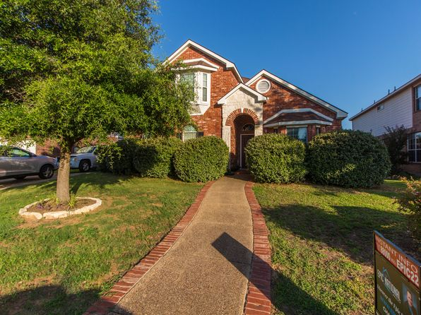 4 bed 3 bath Single Family at 1501 Chateau Ln Mansfield, TX, 76063 is for sale at 254k - 1 of 42