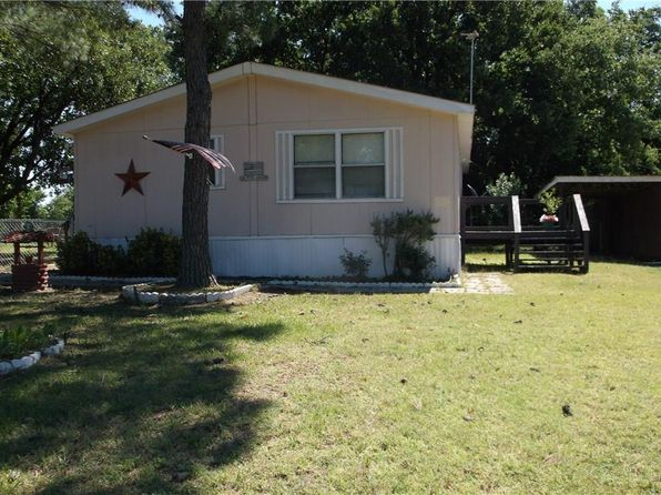 3 bed 2 bath Mobile / Manufactured at 114 Pawnee Trl Mabank, TX, 75156 is for sale at 58k - 1 of 28