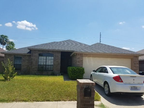 3 bed 2 bath Single Family at 3405 Violet Ave McAllen, TX, 78504 is for sale at 134k - 1 of 22