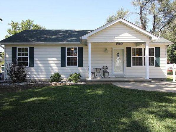 3 bed 2 bath Single Family at 2512 Alfaretta Ave Alton, IL, 62002 is for sale at 135k - 1 of 17