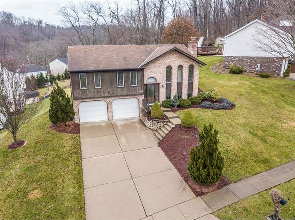 3 bed 3 bath Single Family at 12 Elrond Dr Pittsburgh, PA, 15235 is for sale at 185k - 1 of 25