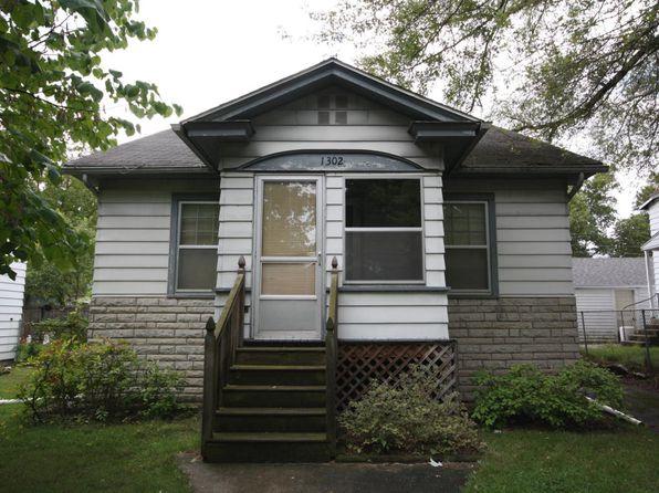 2 bed 1 bath Single Family at 1302 Lane Blvd Kalamazoo, MI, 49001 is for sale at 38k - 1 of 18