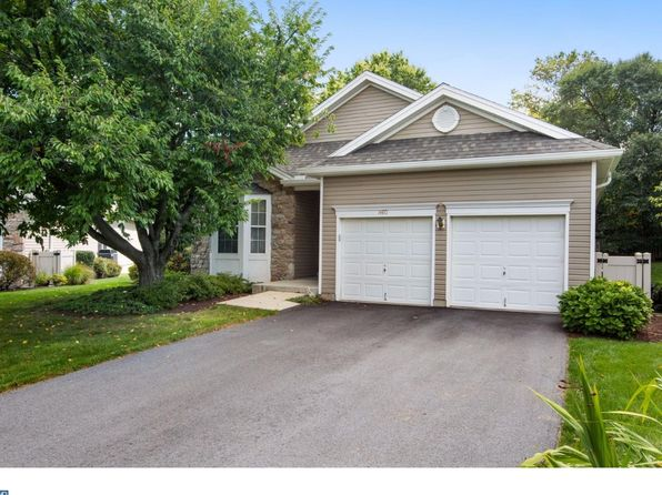 2 bed 2 bath Single Family at 1480 Quaker Rdg West Chester, PA, 19380 is for sale at 450k - 1 of 25