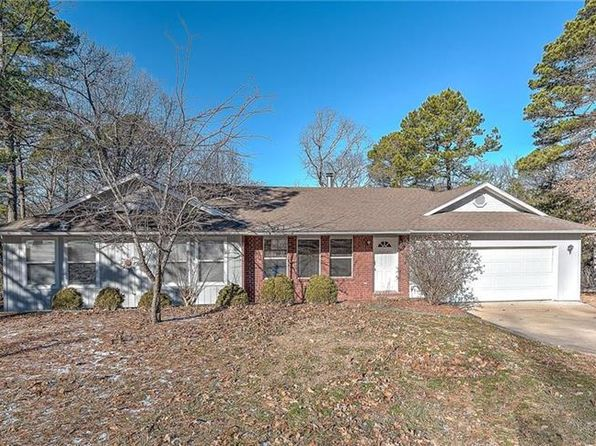 4 bed 2 bath Single Family at 8 RIVERCLIFF RD ROGERS, AR, 72756 is for sale at 169k - 1 of 24