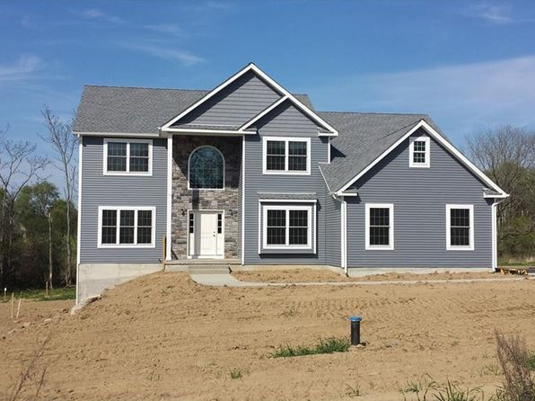 4 bed 3 bath Single Family at  Lot # 15 Creamery Cir Goshen, NY, 10924 is for sale at 480k - google static map