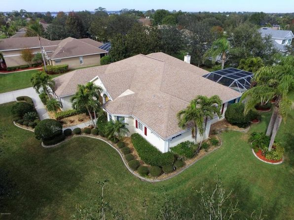 4 bed 3 bath Single Family at 941 Maple Ridge Dr Merritt Island, FL, 32952 is for sale at 530k - 1 of 58
