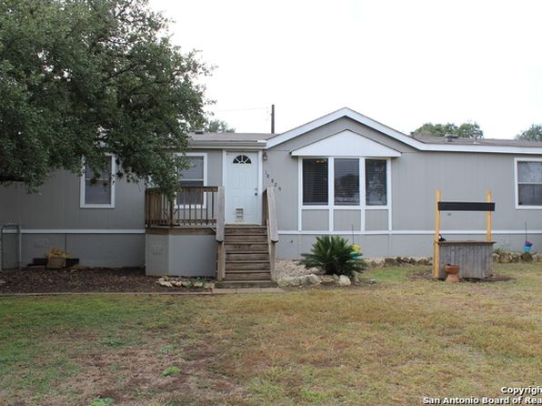 4 bed 2 bath Mobile / Manufactured at 10829 REBECCA CREEK RD SPRING BRANCH, TX, 78070 is for sale at 125k - 1 of 20
