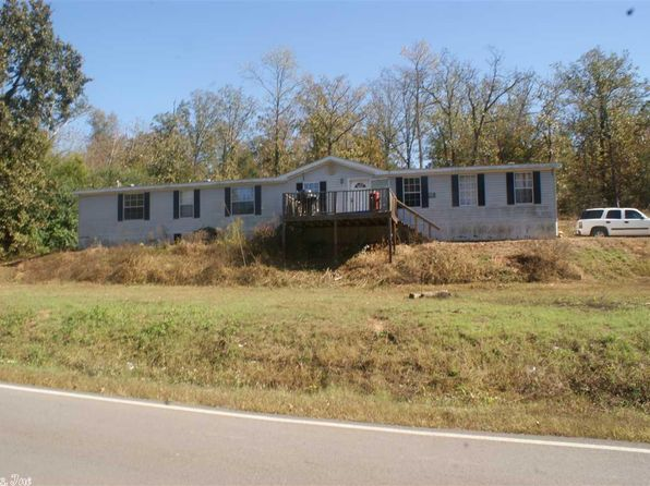 5 bed 2 bath Mobile / Manufactured at 79 Foothill Dr Conway, AR, 72032 is for sale at 55k - 1 of 20
