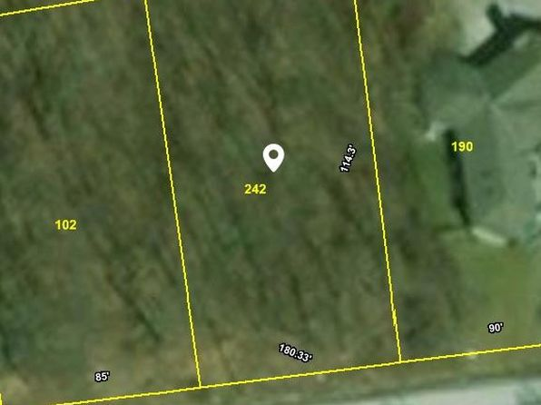 null bed null bath Vacant Land at 123 SUGARBUSH CIR CROSSVILLE, TN, 38558 is for sale at 6k - google static map