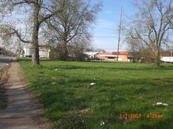 null bed null bath Vacant Land at 2100 Lodge Ave Evansville, IN, 47714 is for sale at 120k - 1 of 4