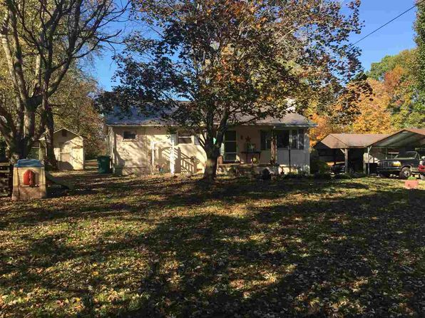 4 bed 2 bath Single Family at 503 State Route 97 Mayfield, KY, 42066 is for sale at 156k - 1 of 10