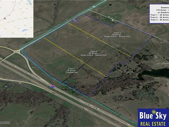 null bed null bath Vacant Land at 115 Ac I-35 E Hwy No City, TX, 76670 is for sale at 518k - 1 of 5