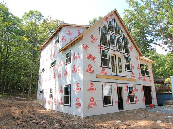 5 bed 3 bath Single Family at 104 Log Cabin Dr Lackawaxen, PA, 18435 is for sale at 290k - 1 of 30