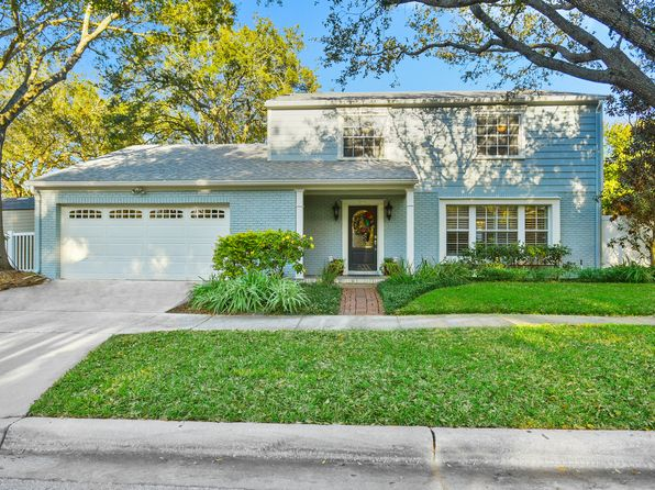 4 bed 3 bath Single Family at 800 S LAKEVIEW RD TAMPA, FL, 33609 is for sale at 735k - 1 of 21