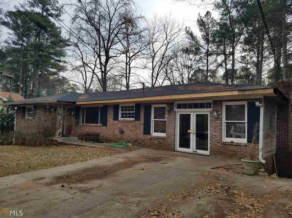 4 bed 3 bath Single Family at 3229 Edgemont Way Decatur, GA, 30032 is for sale at 215k - 1 of 2